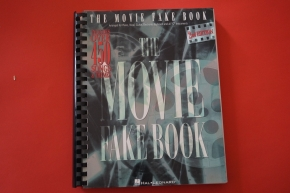 The Movie Fake Book (Second Edition) Songbook Notenbuch Piano Vocal Guitar PVG