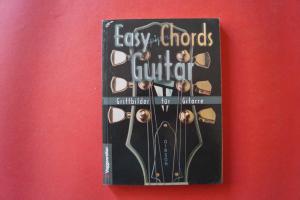 EasyChords Guitar Griffbilder Gitarrenbuch