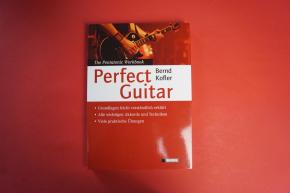 Perfect Guitar The Pentatonic Workbook (neuere Ausgabe) Gitarrenbuch