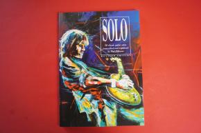 50 Classic Guitar Solos (Revised Edition) Gitarrenbuch