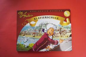 Little Amadeus Klavierschule Band 1 Klavierbuch