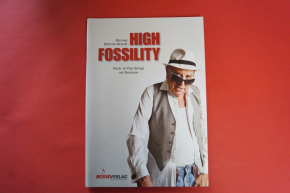 High Fossility Rock & Pop Songs mit Senioren Lehr-/Songbook Chor