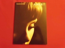 Adele - 19  Songbook Notenbuch Piano Vocal Guitar PVG
