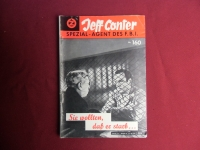 Jeff Conter Heft Nr. 160
