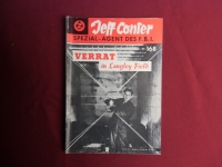 Jeff Conter Heft Nr. 168