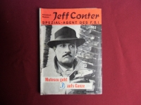 Jeff Conter Heft Nr. 161