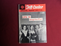 Jeff Conter Heft Nr. 159
