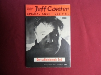 Jeff Conter Heft Nr. 188