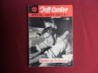 Jeff Conter Heft Nr. 191