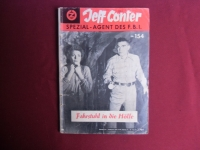 Jeff Conter Heft Nr. 154