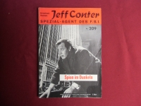 Jeff Conter Heft Nr. 209