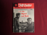Jeff Conter Heft Nr. 176