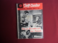 Jeff Conter Heft Nr. 158