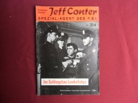 Jeff Conter Heft Nr. 214