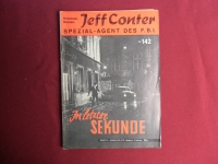 Jeff Conter Heft Nr. 142