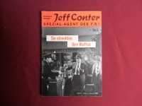 Jeff Conter Heft Nr. 165