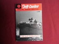 Jeff Conter Heft Nr. 179