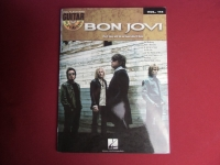 Bon Jovi - Guitar Playalong (mit CD) Songbook Notenbuch Vocal Guitar