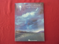 Casting Crowns - Peace on Earth Songbook Notenbuch Piano Vocal Guitar PVG