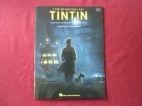 The Adventures of Tintin (Piano Solos) Notenbuch Piano