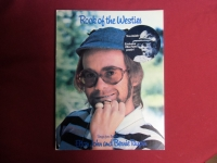Elton John - Rock of the Westies (ohne Poster) Songbook Notenbuch  Piano Vocal Guitar PVG