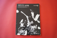 Nirvana - Guitar Playalong (mit CD) Songbook Notenbuch Vocal Guitar