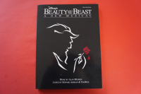 Beauty and the Beast (Musical) Songbook Notenbuch Piano Vocal Guitar PVG