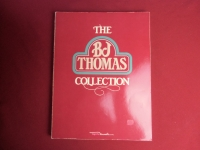 B.J. Thomas - The Collection Songbook Notenbuch Piano Vocal Guitar PVG