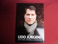 Udo Jürgens - Der ganz normale Wahnsinn  Songbook Notenbuch  Piano Vocal Guitar PVG