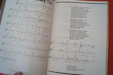 Achim Reichel - 100 % Leben Vol. 1 Songbook Notenbuch Vocal Guitar