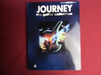 Journey - Guitar Collection Songbook Notenbuch Vocal Guitar