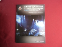 Pink Floyd - Acoustic Guitar Collection Songbook Notenbuch Vocal Guitar