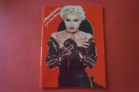 Madonna - You can dance Songbook Notenbuch Piano Vocal Guitar PVG