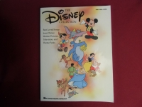 The Disney Collection  (ältere Ausgabe) Songbook Notenbuch Piano Vocal Guitar PVG