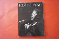 Edith Piaf - Livre d´Or Songbook Notenbuch Piano Vocal Guitar PVG