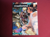 Madonna - Greatest Hits so far Songbook Notenbuch Piano Vocal Guitar PVG