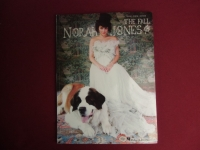 Norah Jones - The Fall Songbook Notenbuch Piano Vocal Guitar PVG
