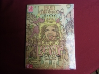 Dave Matthews Band - Big Whiskey and...  Songbook Notenbuch  Vocal Guitar