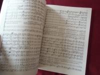 Die Zauberflöte Songbook Notenbuch für Orchester (Transcribed Scores)