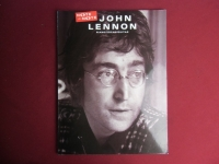 John Lennon - Note for Note Songbook Notenbuch Piano Vocal Guitar PVG