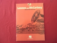 John Lennon & Paul McCartney - Solos for Alto Sax (mit CD) Notenbuch Alto Sax