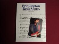Eric Clapton - Rock Score  Songbook Notenbuch für Bands (Transcribed Scores)