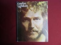 Gordon Lightfoot - Gord´s Gold Songbook Notenbuch Piano Vocal Guitar PVG