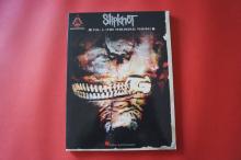 Slipknot - Vol.3 The Subliminal Verses Songbook Notenbuch Vocal Guitar