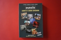 Oasis - Complete Chord Songbook (Revised Edition)  Songbook  Vocal Guitar Chords