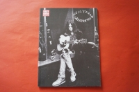 Neil Young - Greatest Hits Songbook Notenbuch Vocal Easy Guitar