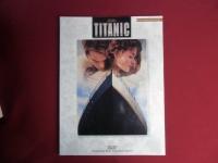 Titanic  Songbook Notenbuch Easy Piano