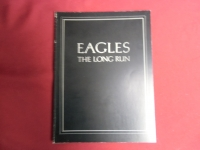 Eagles - The Long Run  Songbook Notenbuch Piano Vocal Guitar PVG