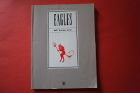 Eagles - Hell freezes over  Songbook Notenbuch Piano Vocal Guitar PVG