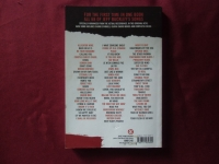 Jeff Buckley - Complete Chord Songbook Songbook  Vocal Guitar Chords